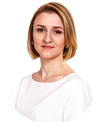 Ольга Зеленяк