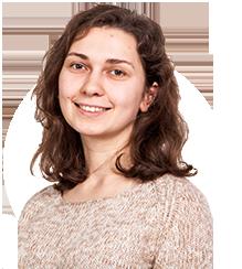 Олександра Ступаковська